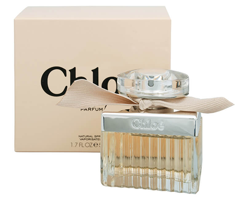Chloé Chloé - EDP - SLEVA - poškozená krabička