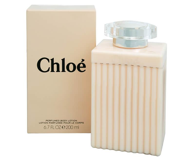 Chloé Chloé - tělové mléko - SLEVA - poškozená krabička