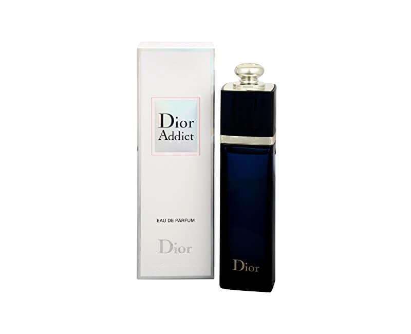 Dior Addict 2014 - EDP - SLEVA - pomačkaný roh krabičky