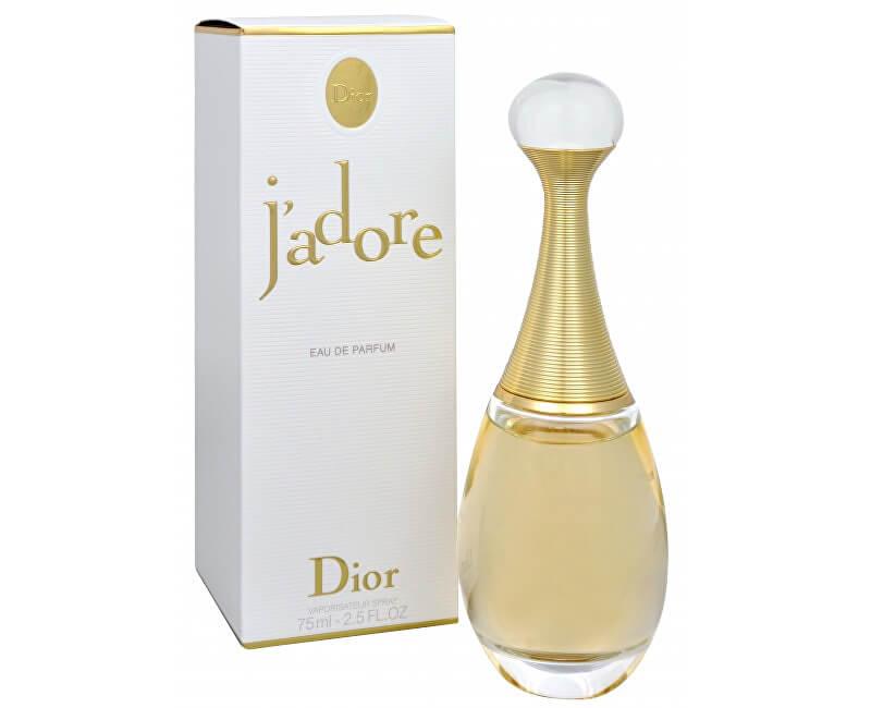 Dior J´adore - EDP - SLEVA - bez krabičky