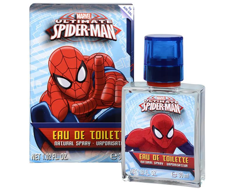 EP Line Ultimate Spiderman - EDT - SLEVA - poškozená krabička ... 88a124759b