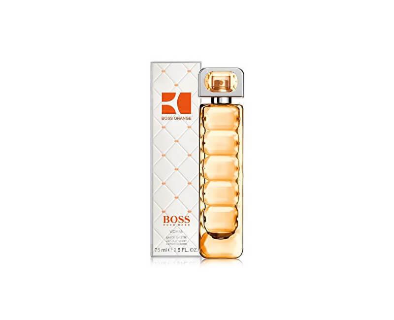 Hugo Boss Boss Orange - EDT - SLEVA - bez celofánu, chýbajú cca 2 ml