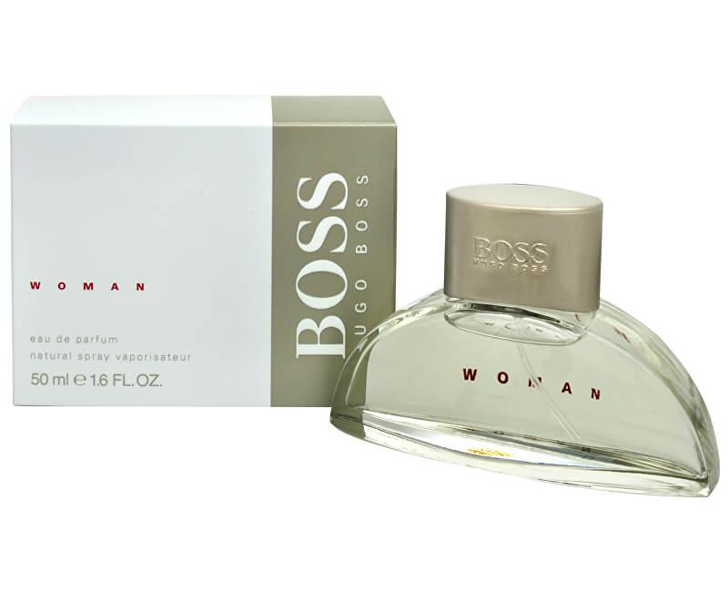 Hugo Boss Boss Woman - EDP - SLEVA - bez celofánu, chybí cca 2 ml