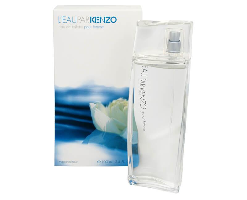 Kenzo L´Eau Par Kenzo - EDT - SLEVA - bez celofánu, chybí cca 1 ml