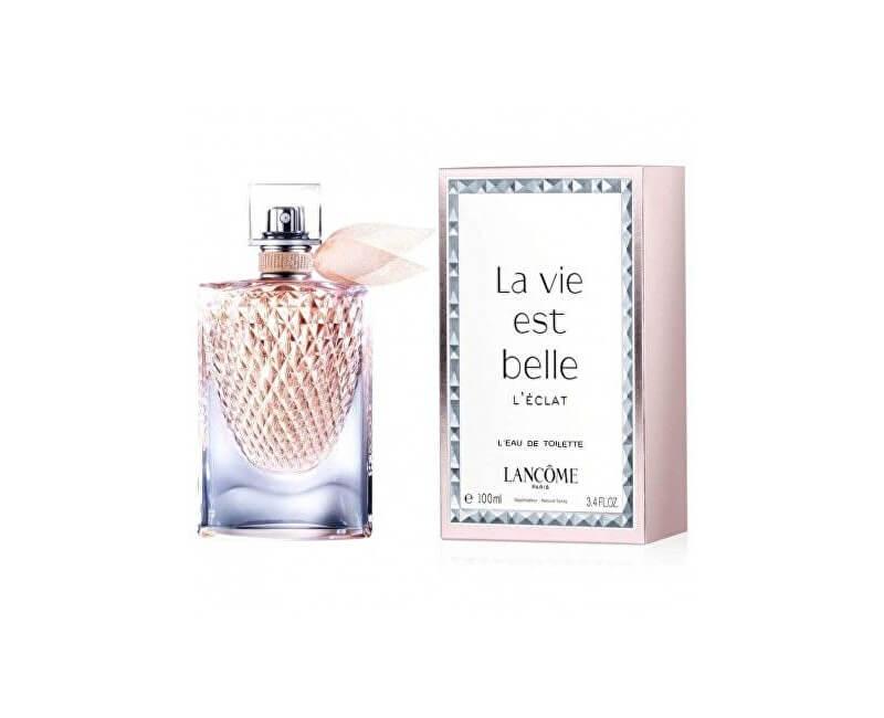 Lancome La Vie Est Belle L`Éclat L`Eau de Toilette - EDT - SLEVA - krabička bez celofánu