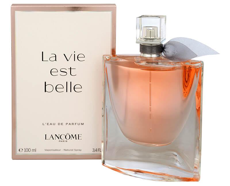 Lancome La Vie Est Belle - EDP - SLEVA - bez celofánu, chybí cca 1 ml