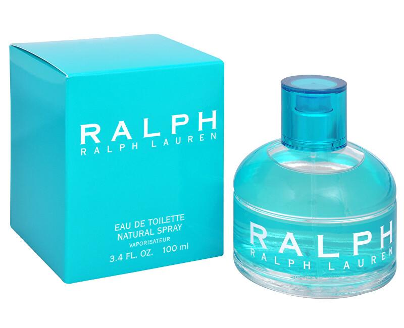Ralph Lauren Ralph - EDT - SLEVA - pomačkaná krabička