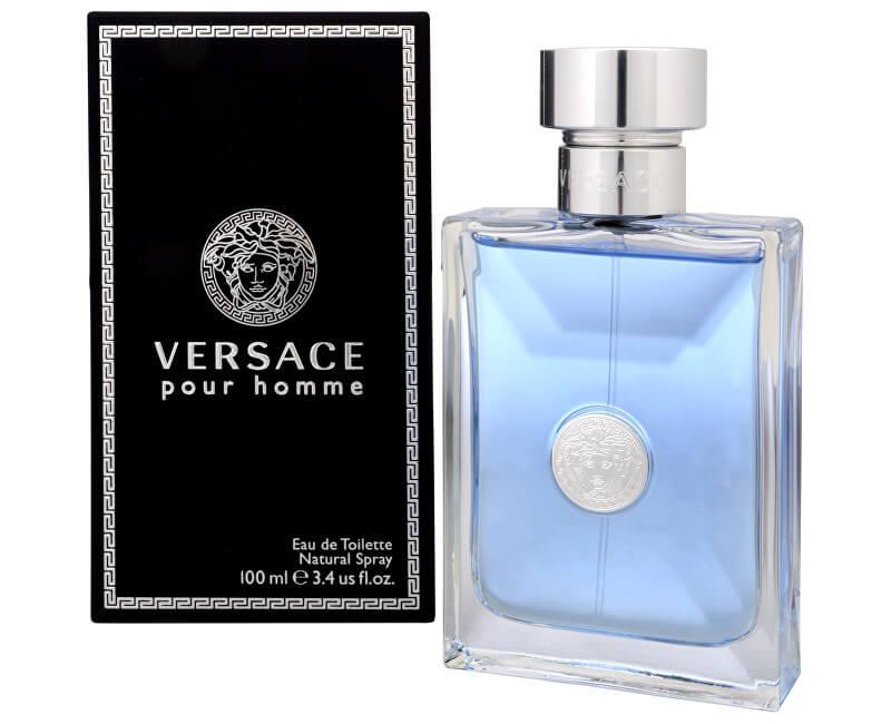 Versace Versace Pour Homme - EDT - REDUCERE - fără cutie