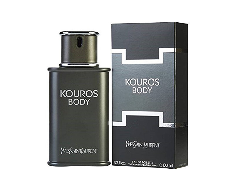 Yves Saint Laurent Body Kouros - EDT