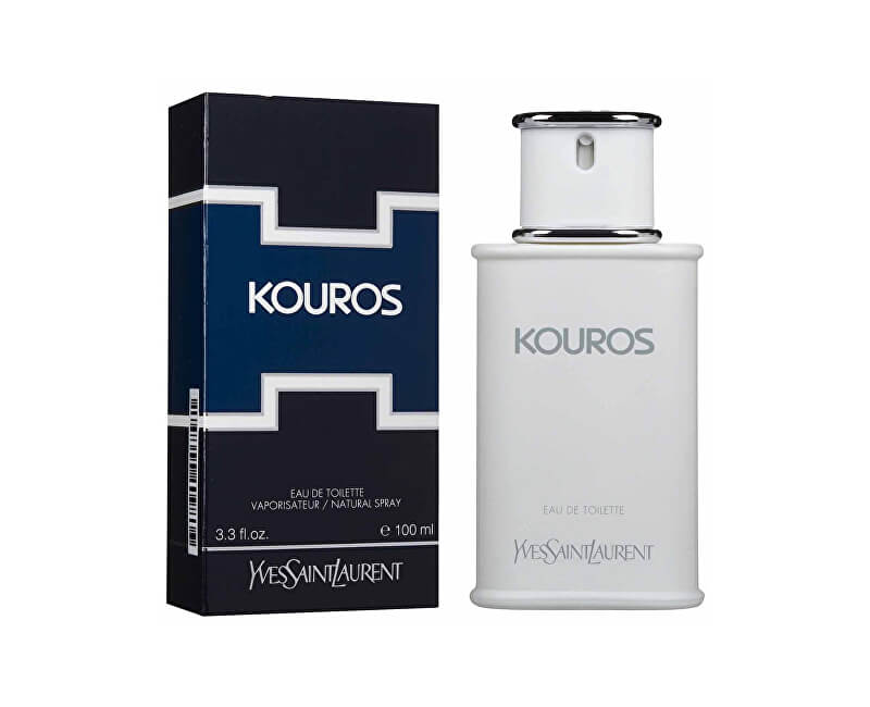 Yves Saint Laurent Kouros - EDT