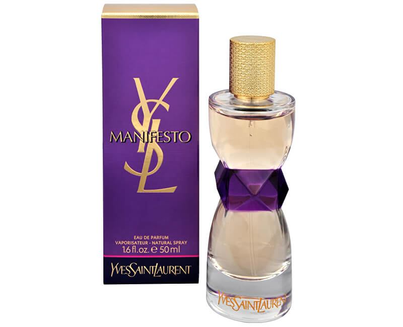 Yves Saint Laurent Manifesto - EDP
