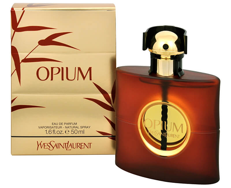 Yves Saint Laurent Opium 2009 - EDP