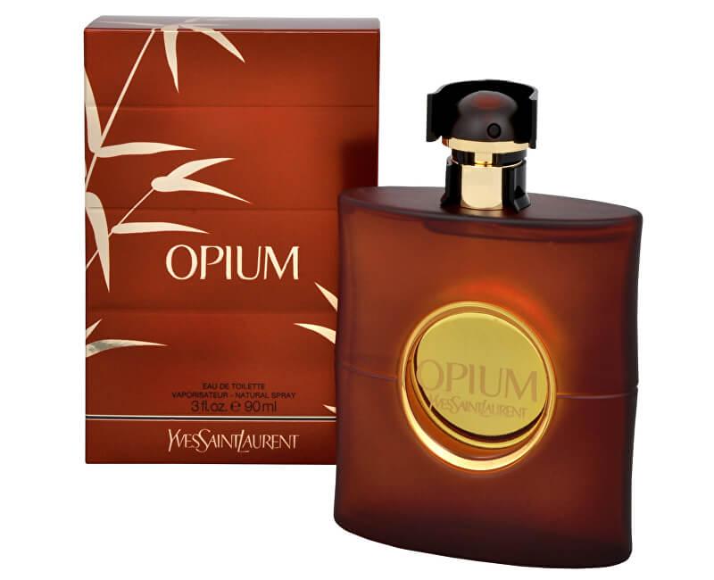 Yves Saint Laurent Opium 2009 - EDT