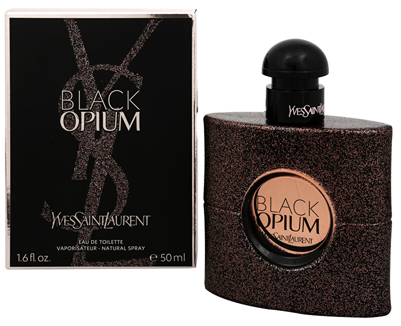 Yves Saint Laurent Black Opium - EDT