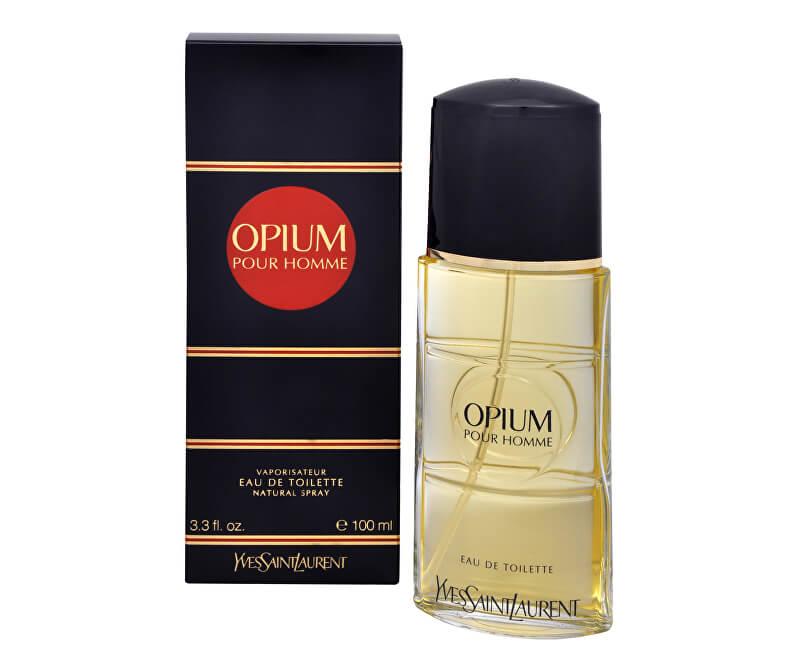 Yves Saint Laurent Opium Pour Homme - EDT