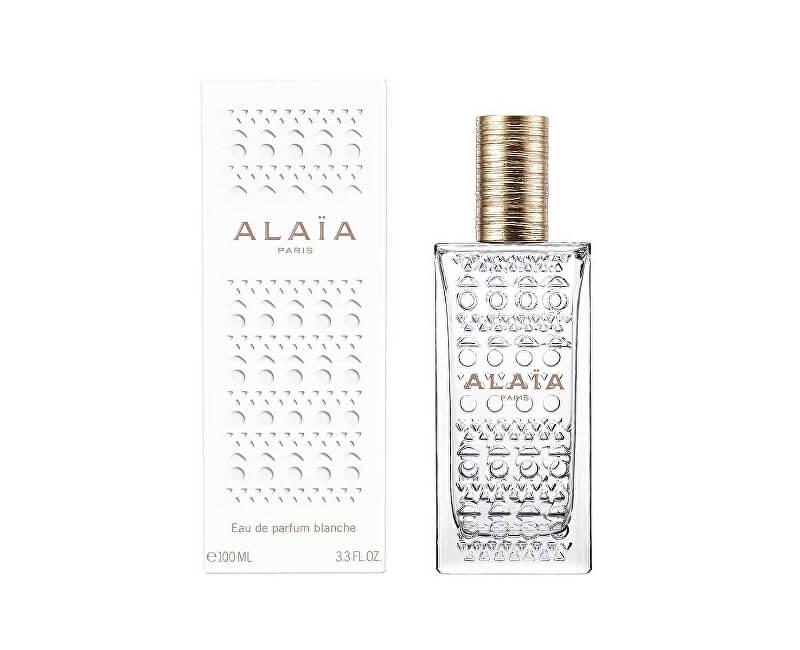 Azzedine Alaïa Alaïa Eau De Parfum Blanche - EDP