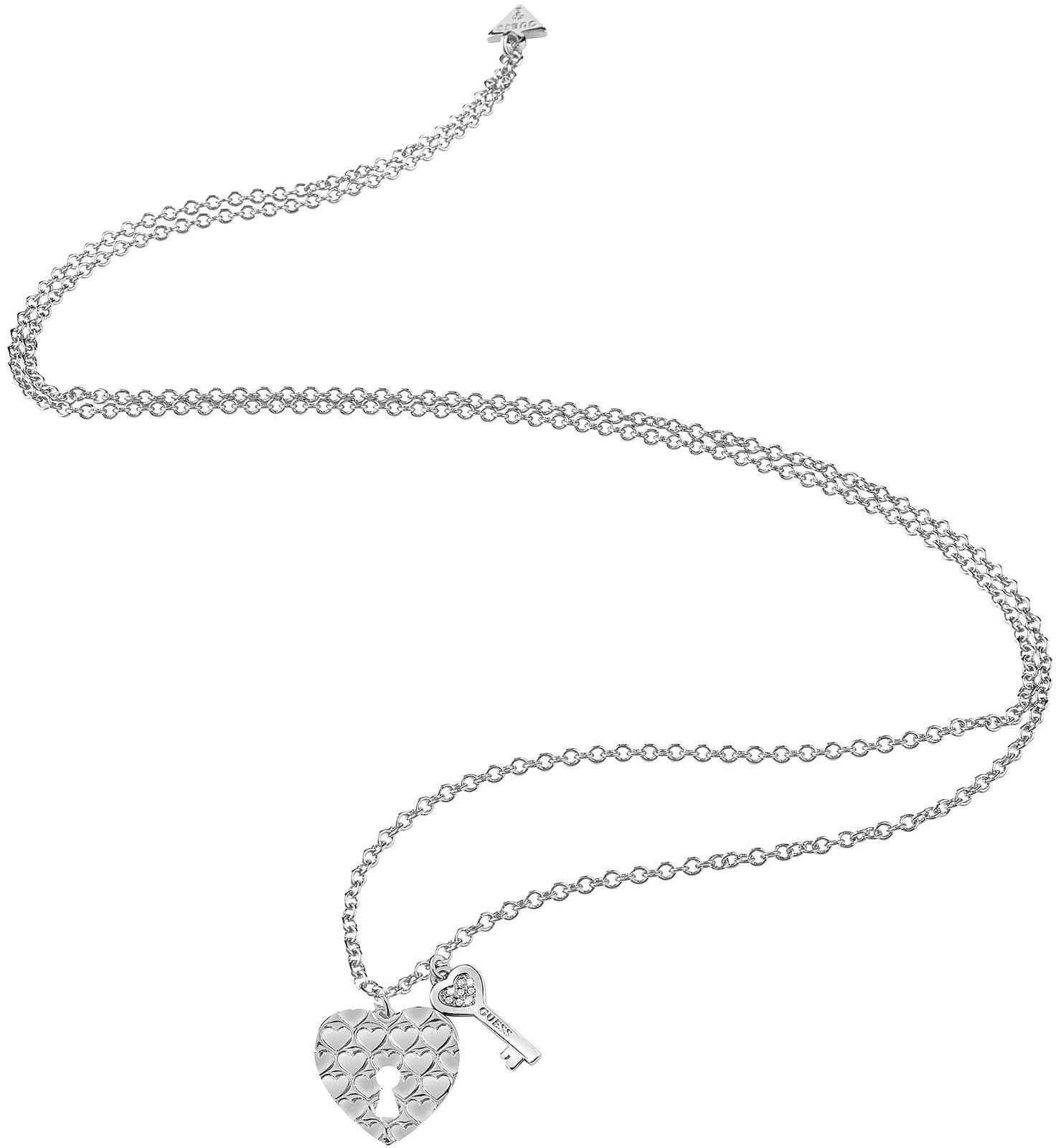 7446816aa3 Guess Výrazný náhrdelník UBN83072