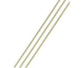 d2c21052e Brilio Retiazka z bieleho zlata 45 cm 271 115 00131 07 - 1,30 g ...