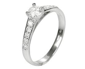 Doamnelor Inel cu cristale Swarovski 229001 00668 07