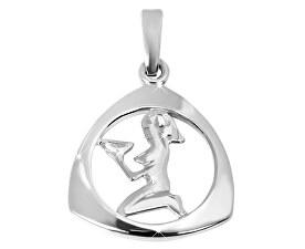 Stříbrný přívěsek Panna 441 001 00891 04 - 1,23 g