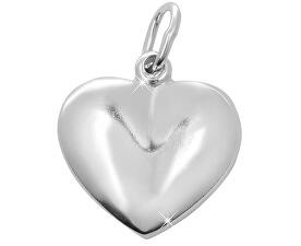 Brilio Silver Strieborný prívesok Srdce s krídlami 446 158 00041 04 ... 9c3927cf8fe