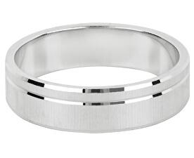 Stříbrný snubní prsten pro muže a ženy 422 001 09073 04 - 4,84 g