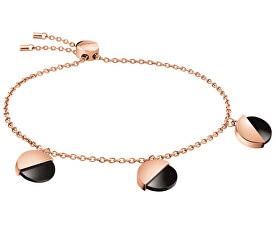 Calvin Klein Luxusné pozlátený náramok Spicy KJ8RBB140100 f1daf64e537