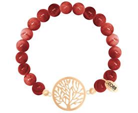 Agate brățară cu copac de viață 865-180-080017-0000