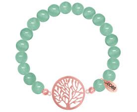 Jadeitový náramek se stromem života 865-180-080014-0000
