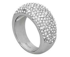 Luxusné prsteň s kryštálmi NJ1561040