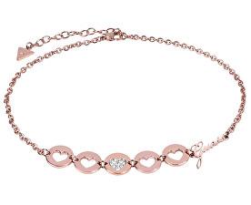 Guess Romantický náhrdelník Choker Jamila UBN85024 a7666214279