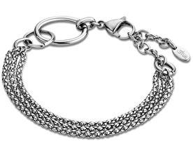 Triple brățară de oțel LS1817-2 / 1