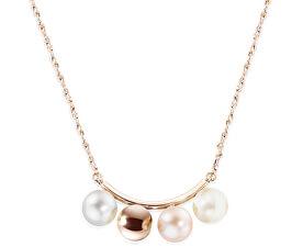Elegantní náhrdelník Lunae SADX01