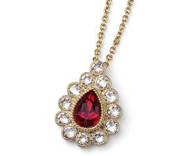 Luxusné náhrdelník De Luxe 11760G 208