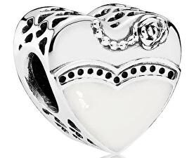 Romantický korálek Nevěsta 791840ENMX