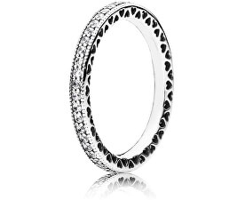 Damske Prsteny Pandora Sperky Cz