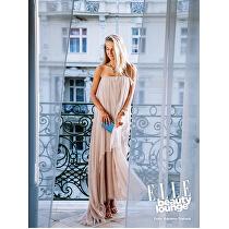 <p><strong>Náhrdelník Preciosa</strong> na 53. ročníku filmového festivalu v Karlových Varech<strong> zdobil modelku Natálii Kotkovou.</strong></p> Foto je pouze ilustrativní – je vyobrazena jiná barva produktu.