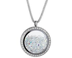 Luxusní náhrdelník s krystaly Moonlight 7290 42