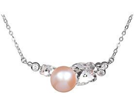Romantický náhrdelník Gentle Passion 5212 69
