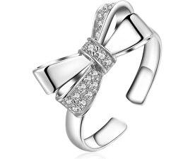 Strieborný prsteň Sogni RSOB32