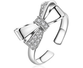 Stříbrný prsten Sogni RSOB32