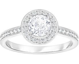 16703bff9 Swarovski Třpytivý prsten ATTRACT LIGHT 5412053