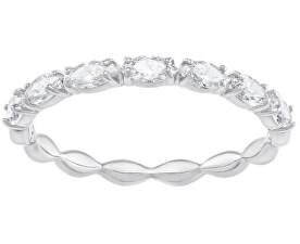 eacd6e2ca Swarovski Třpytivý prsten VITTORE MARQUISE 5366577