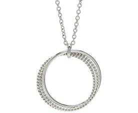 Dámský ocelový náhrdelník TH2700561