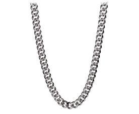 Masivní ocelový náhrdelník
