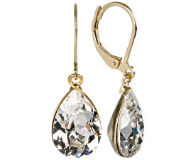 Cercei Pear Crystal