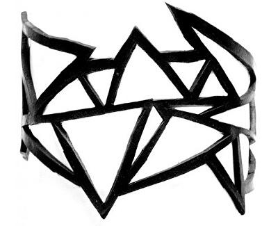 Geometrický náramek Matrix BR_059