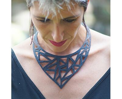 Extravagantní náhrdelník Matrix NE_008