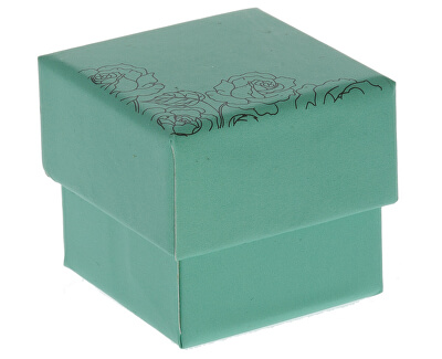 Dárková krabička na prsten K-SF-014-GR