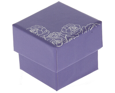 Dárková krabička na prsten K-SF-014-V